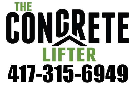 The Concrete lifter